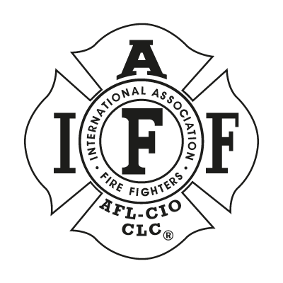 IAFF logo vector