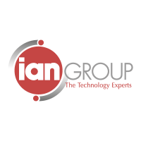 Ian Group vector logo