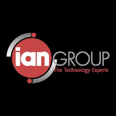 Ian Group vector logo