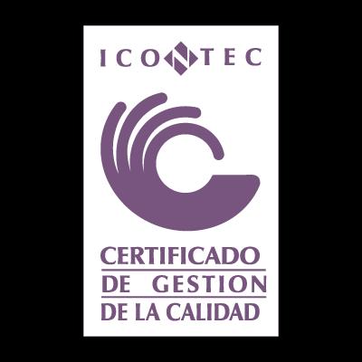 Icontec logo vector
