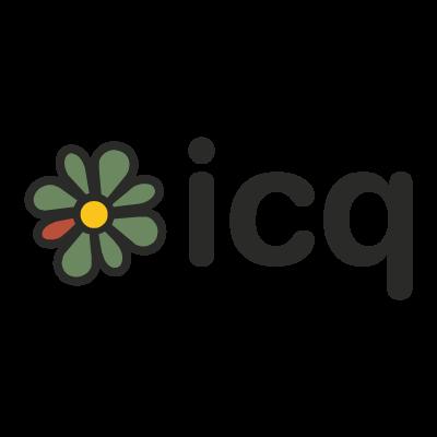 ICQ (.EPS) logo vector