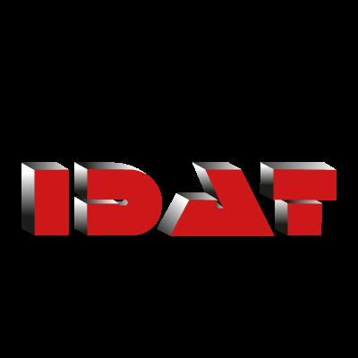 Idat logo vector