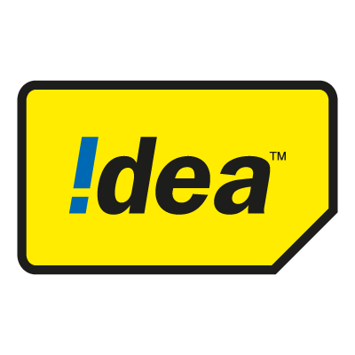 Idea Mobile logo vector