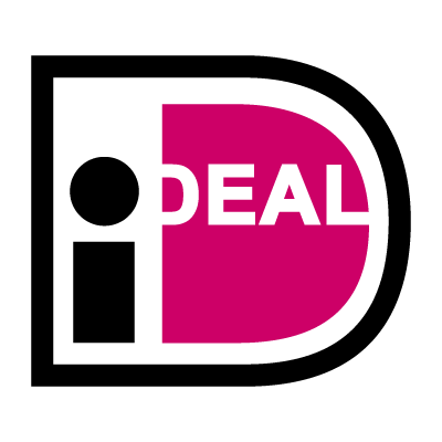 IDeal betalen logo vector