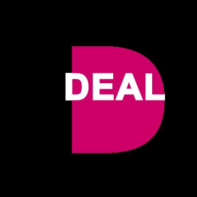IDeal betalen vector logo