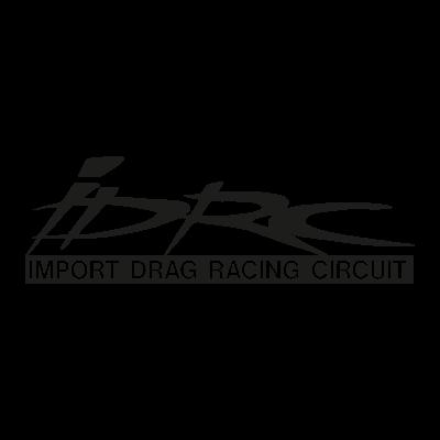 IDRC logo vector