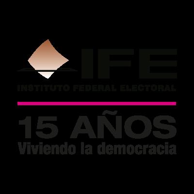 IFE logo vector