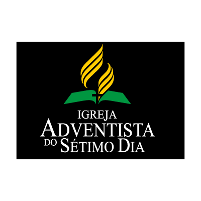 Igreja Adventista do Setimo Dia logo vector