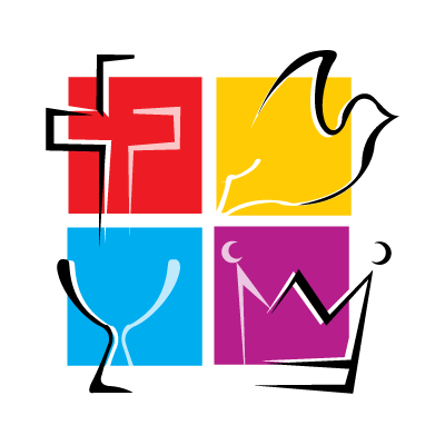 Igreja do Evangelho Quadrangular 2 logo vector