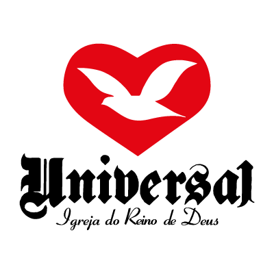 Igreja Universal vector logo