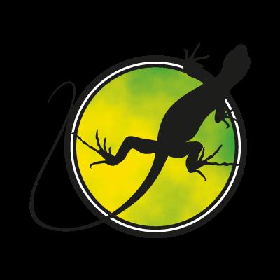 Iguana tasarim ve tanitim hizmetleri ltd.sti. vector logo