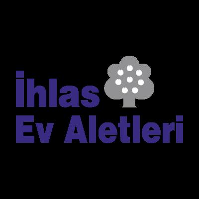 Ihlas Ev Aletleri logo vector