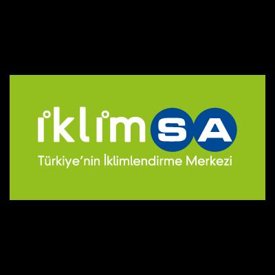 Iklimsa logo vector