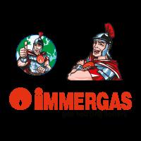Immergas vector logo