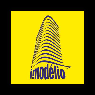 Imodelio logo vector