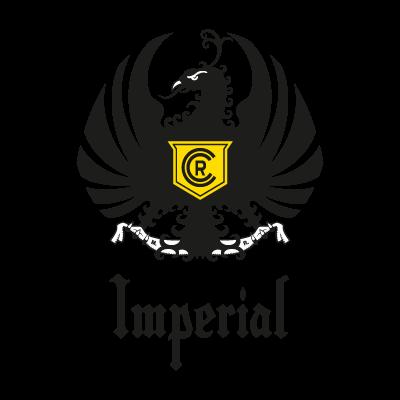 Imperial Cerveza logo vector