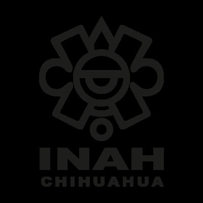 INAH Chihuahua vector logo
