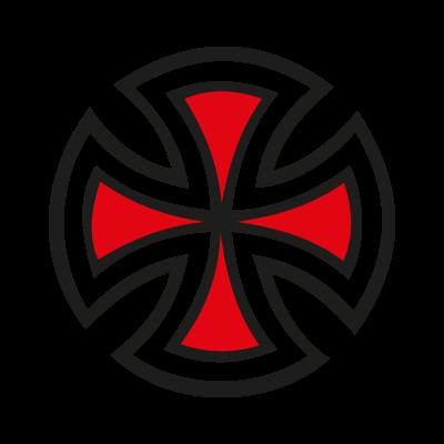 Independent logo vector