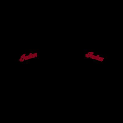 Indian Motorcycles Head logo vector
