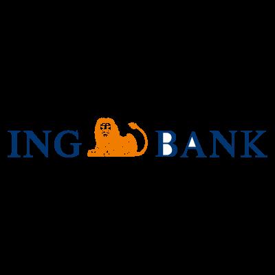 ING Bank logo vector