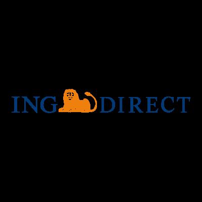 Ing direct vector logo
