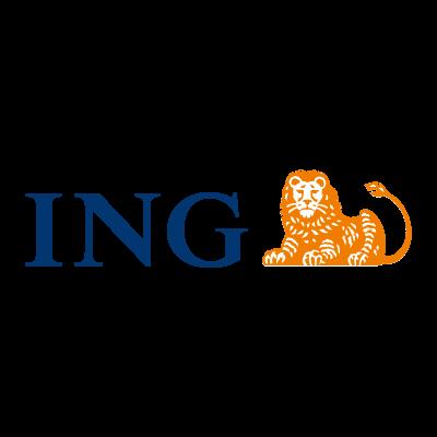 ING Group logo vector