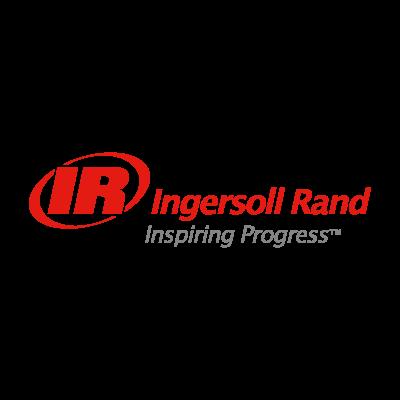 Ingersoll Rand PLC logo vector