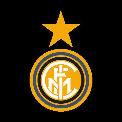 Inter club logo vector