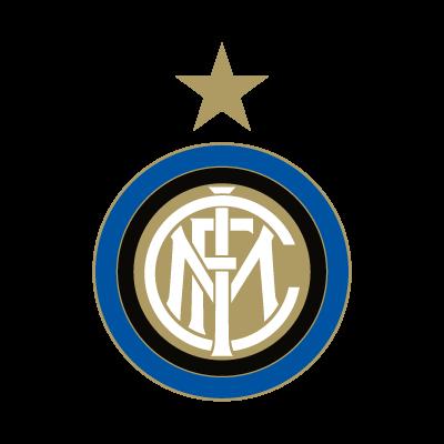 Inter Milan 100 years anniversary logo vector