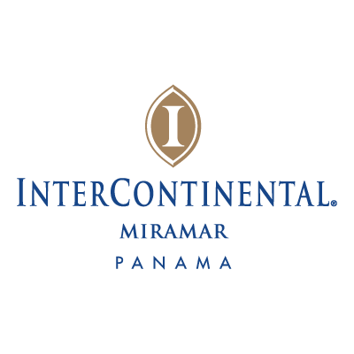 InterContinental Miramar Panama logo vector