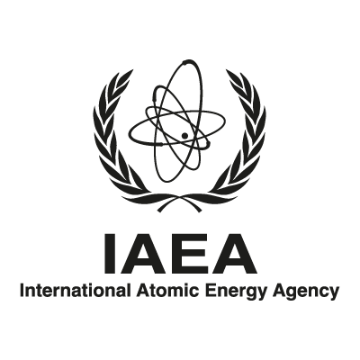 International Atomic Energy Agency logo vector