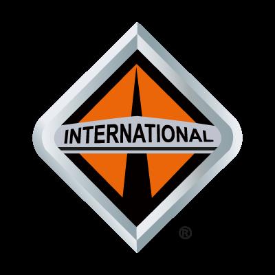 International vector logo
