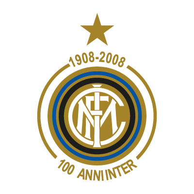 Internazionale Milan logo vector