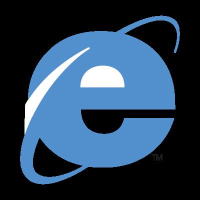 Internet Explorer 4 vector logo free download