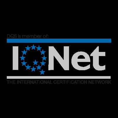 IQNet (.EPS) logo vector