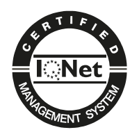 IQNet Management System vector logo