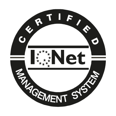 IQNet Management System logo vector