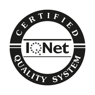 IQNet Quality System vector logo