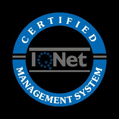 IQnet vector logo
