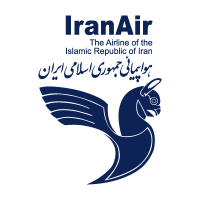 Iran Air vector logo