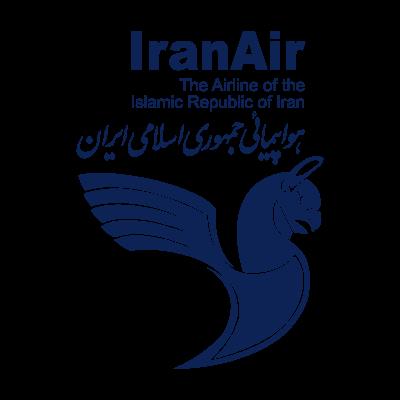Iran Air logo vector