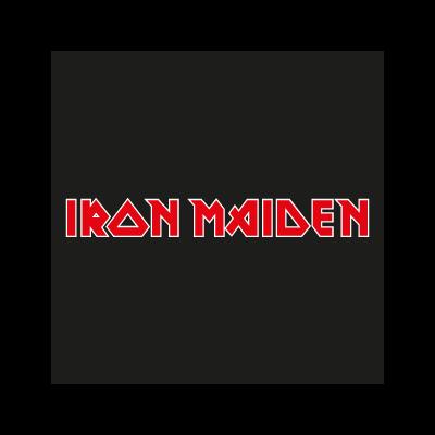 Iron Maiden (.EPS) logo vector