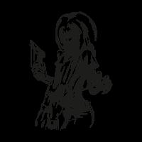 Iron Maiden Killers vector logo