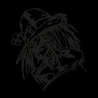 Iron maiden leprecon vector logo