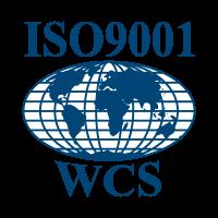 ISO 9001 vector logo