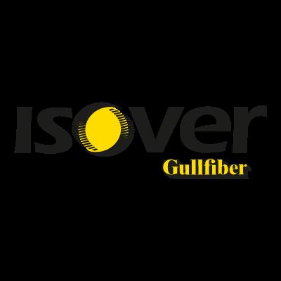 Isover Gullfiber logo vector