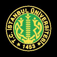 Istanbul Universitesi vector logo
