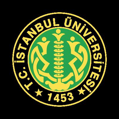 Istanbul Universitesi logo vector