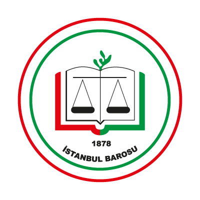 Istanbulbarosu logo vector