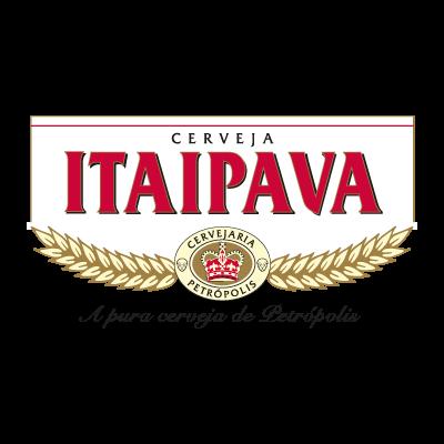 Itaipava Cerveja logo vector